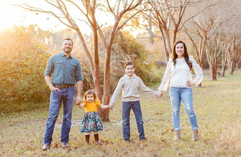 extended family photos in smithfield virginia